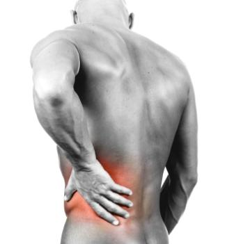 How to avoid lower back pain.