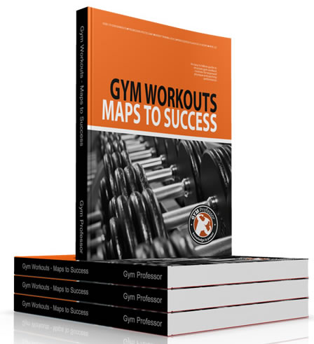 Gym Workout books